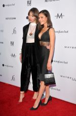 Alyssa Lynch Attends The Daily Front Row Fifth Annual Fashion Los Angeles Awards