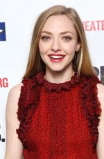 Amanda Seyfried At