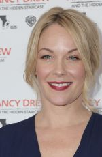 Andrea Anders At Premiere of