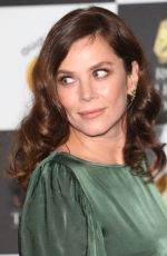 Anna Friel At Royal Television Society Programme Awards 2019 in London