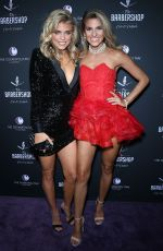 AnnaLynne McCord At Grand Opening Weekend The Barbershop Cuts and Cocktails in Las Vegas
