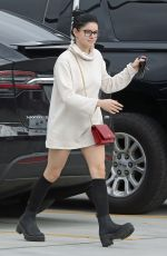 Ariel Winter Out in Los Angeles