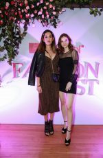 Barbara Palvin At Liverpool Mexico Fashion Fest Cocktail Party in Mexico City
