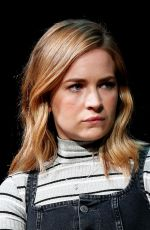 Britt Robertson At SAG-AFTRA Foundation Conversations: