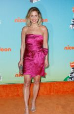 Candace Cameron Bure At 2019 Kids Choice Awards at Galen Center in Los Angeles