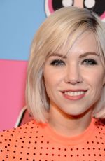 Carly Rae Jepsen At Christian Cowan x Powerpuff Girls Runway Show in LA