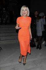"""Carly Rae Jepsen Leaving """"The Power Puff Girls"""" event"""