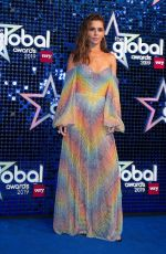 Cheryl At The Global Awards 2019 in London