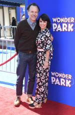 Constance Zimmer At Premiere of Paramount Pictures