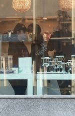 Demi Lovato Out for some shopping in Beverly Hills