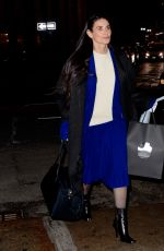 Demi Moore Stepping out in New York City