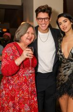 Dua Lipa Attend the launch of new cookbook