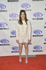 Elizabeth Henstridge At