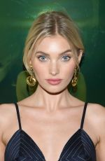 Elsa Hosk At The Times Square Edition Premiere in NYC