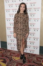 Emily Bear At Premiere of