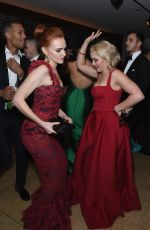 Emily Osment At Netflix 2019 SAG Awards After Party in Los Angeles