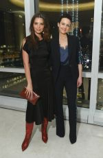 Emily Ratajkowski At InStyle Dinner to Celebrate the April Issue in NYC