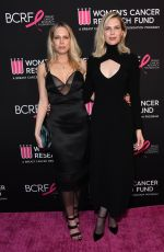 Erin & Sara Foster At The Women