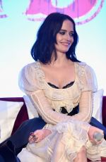 "Eva Green At ""Dumbo"" Global Press Conference in Los Angeles"