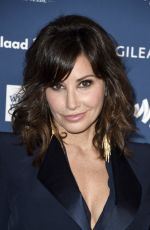 Gina Gershon At 30th Annual GLAAD Media Awards in Beverly Hills