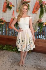 Greer Grammer At Ted Baker London SS19 Launch event in Santa Monica