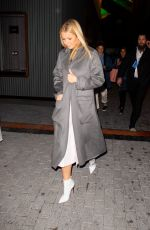 Gwyneth Paltrow Out in New York