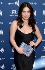 Isabella Gomez At 30th Annual GLAAD Media Awards in Beverly Hills