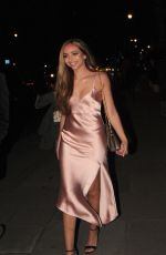 Jade Thirlwall At Stonewall Equality Dinner in London