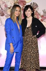 Jamie Chung At Jamie Chung x 42Gold Event in LA