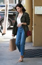 Jenna Dewan Out in West Hollywood