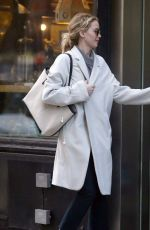 Jennifer Lawrence Out and about in New York