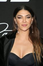 Jessica Szohr At Wheels LA launch Party at Sunset Tower in Los Angeles