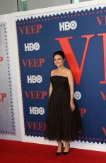 "Julia Louis-Dreyfus At ""Veep"" Season 7 premiere in NYC"