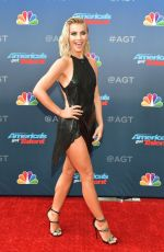 Julianne Hough At NBC
