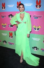 Julissa Bermudez At Christian Cowan x The Powerpuff Girls at City Market Social House in Los Angeles