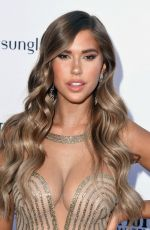 Kara del Toro At Daily Front Row Fashion Los Angeles Awards