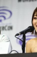 Karen Fukuhara At