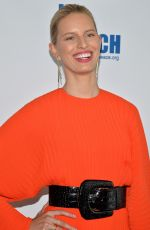 Karolina Kurkova At UN Women for Peace Association 2019 International Women