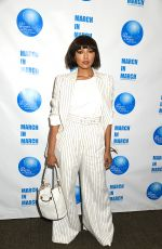 Kat Graham At UN Women for Peace Association 2019 International Women
