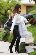 Kate Beckinsale After shopping in Santa Monica