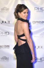 Kate Beckinsale At DuJour Magazine Spring Issue celebration in NYC