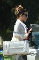 Kate Beckinsale O&A in LA