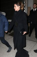 Kate Beckinsale Out and about in New York City