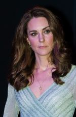 Kate Middleton Visits the Empire Music Hall in Belfast, Northern Ireland