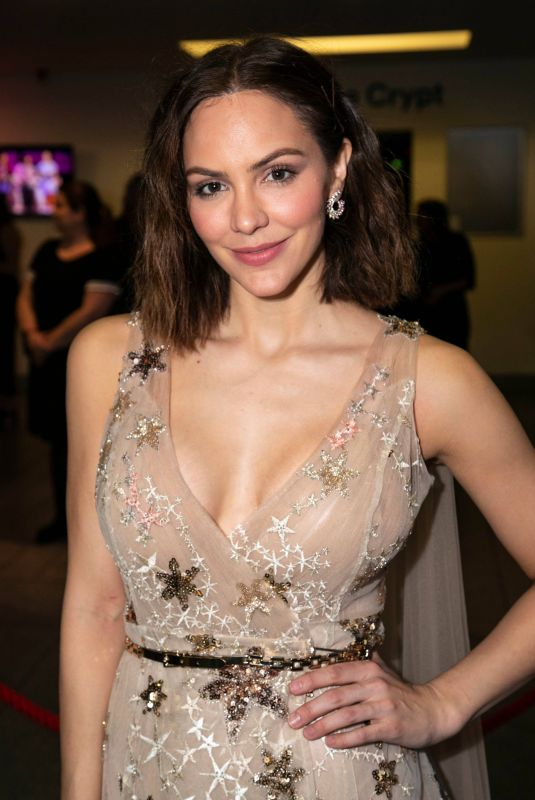 Katharine McPhee At