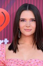 Katie Stevens At iHeartRadio Music Awards in Los Angeles