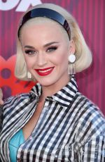Katy Perry At iheartradio Music Awards 2019 in Los Angeles