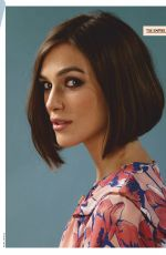 Keira Knightley - Empire Magazine - Australia - March 2019