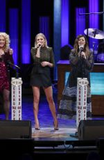 Kelsea Ballerini Performs at the Grand Ole Opry, in Nashville