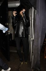 Kendall Jenner Leaves Madison Beer